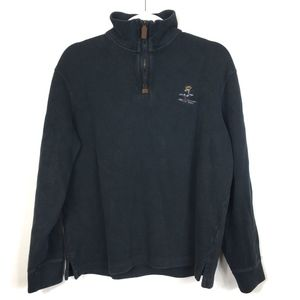 Polo by Ralph Lauren Vintage Pull Over Sky Bear M
